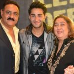Armaan Jain Parents