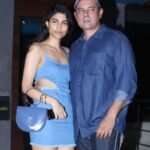 Atul Agnihotri Daughter