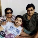Gurmeet Choudhary Parents