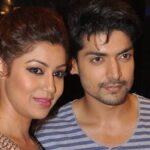 Gurmeet Choudhary Wife