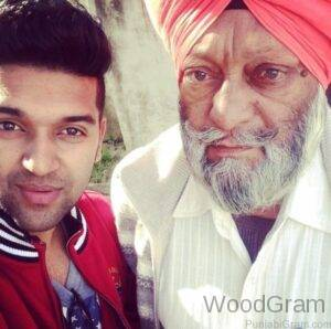 Guru Randhawa Father
