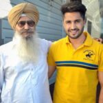 Jassi Gill Father