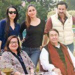 Kareena Kapoor Family