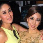 Karishma Kapoor Sister