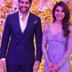 Naga Chaitanya Wife