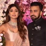Shilpa Shetty Husband