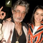 Shraddha Kapoor Father