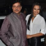Sonakshi Sinha Father