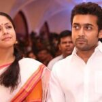 Jyothika Husband
