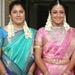 Jyothika Mother