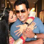 Kavita Kaushik Husband