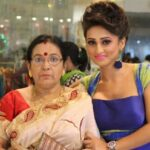 Mimi Chakraborty Mother