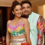 Neha Pendse Husband