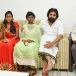 Pawan Kalyan Family