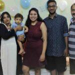 Punarnavi Bhupalam Family