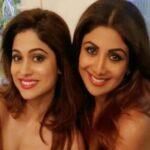 Shamita Shetty Sister
