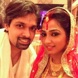 Shreya Ghoshal Husband