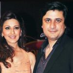 Sonali Bendre Husband