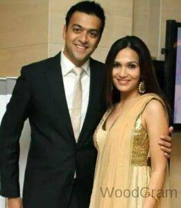 Soundarya Rajinikanth Husband
