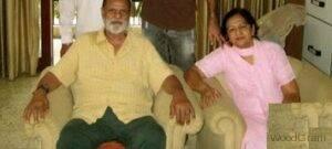 Abhay Deol Parents