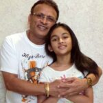 Annu Kapoor Daughter