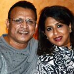 Annu Kapoor Wife