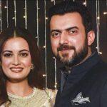 Dia Mirza Husband
