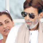 Dimple Kapadia Husband