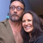 Jackie Shroff Wife