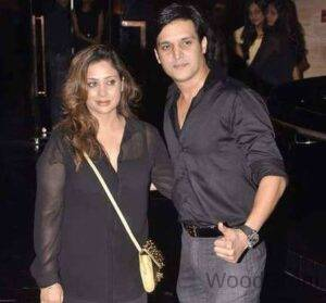 Jimmy Sheirgill Wife