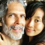 Milind Soman Wife