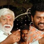 Prabhu Deva Father