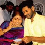 Prabhu Deva Mother
