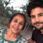Rajeev Khandelwal Mother