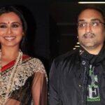 Rani Mukerji Husband