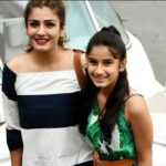 Raveena Tandon Daughter
