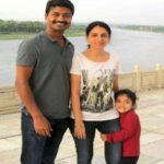 Vikas Kumar Wife