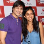 Vivek Oberoi Wife
