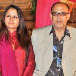Alok Nath Wife