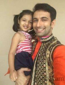 Nandish Sandhu Daughter