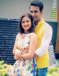 Nandish Sandhu Wife
