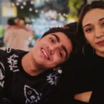 Rohan Shah Girlfriend