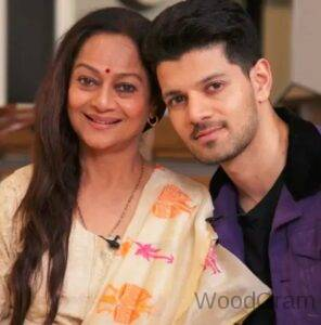 Sooraj Pancholi Mother