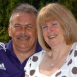 Gareth Bale Parents