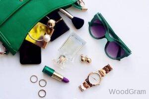 Trendy accessories for spring and summer 2021