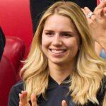 Manuel Neuer Girlfriend Anika