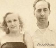 Frank Abagnal's father and mother