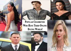 Top 6 Popular Celebrities Who Have Tried Online Dating World!
